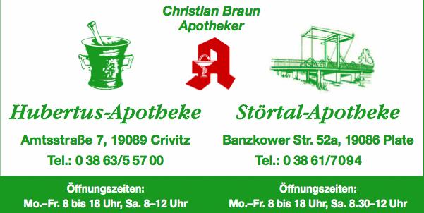 81 Apotheker Christian Braun